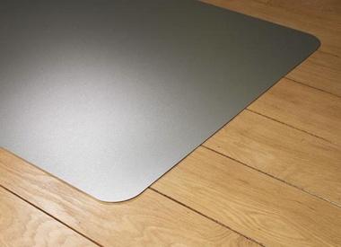 Mat Onder Bureaustoel Leenbakker.Bescherm Uw Vloeren Vloerstoelmat Nl